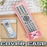 """Защитный чехол для пульта - """"Cover Case"""" - 2 шт."""