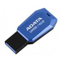 Флеш-накопитель 16GB A-Data UV100 Blue AUV100-16G-RBL