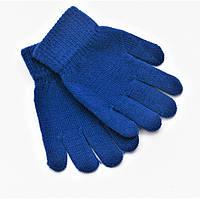 Детские перчатки на деток 4-6лет