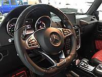 Руль Brabus G55 G63 G65 G500 Mercedes w463, фото 1