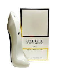 Духи женские Carolina Herrera Good Girl White (  Каролина Эррера Гуд Герл Вайт)