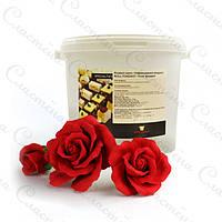 Мастика кондитерская Steensma Цветочная - 1 кг