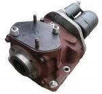 Переоборудование ЮМЗ 6 / МТЗ 80 / МТЗ 82 / с пусковым двигателем ПД10 на редукторный стартер