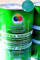 Краска по металлу Днепр-Контакт темно- зеленая 2.5 кг