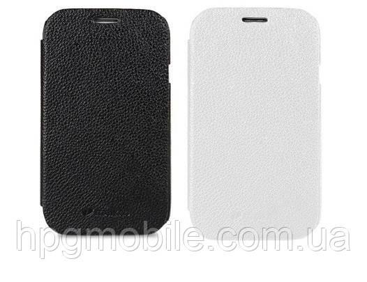 Чехол для Samsung Galaxy Grand i9080 / i9082 - Melkco Book leather case