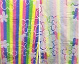 Махровое полотенце жаккардовое банное 67*150  (Беларусь), фото 3