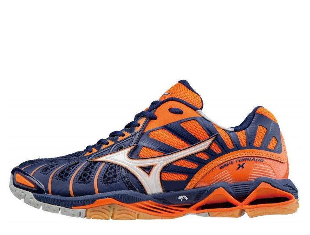 Оригинальные волейбольные кроссовки Mizuno Wave Tornado X - Sport-Boots -  Только оригинальные товары в d2a62570883