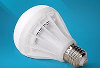 Лампочка светодиодная энергосберегающая 12w 180w LED