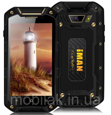 Смартфон iMAN i5800c