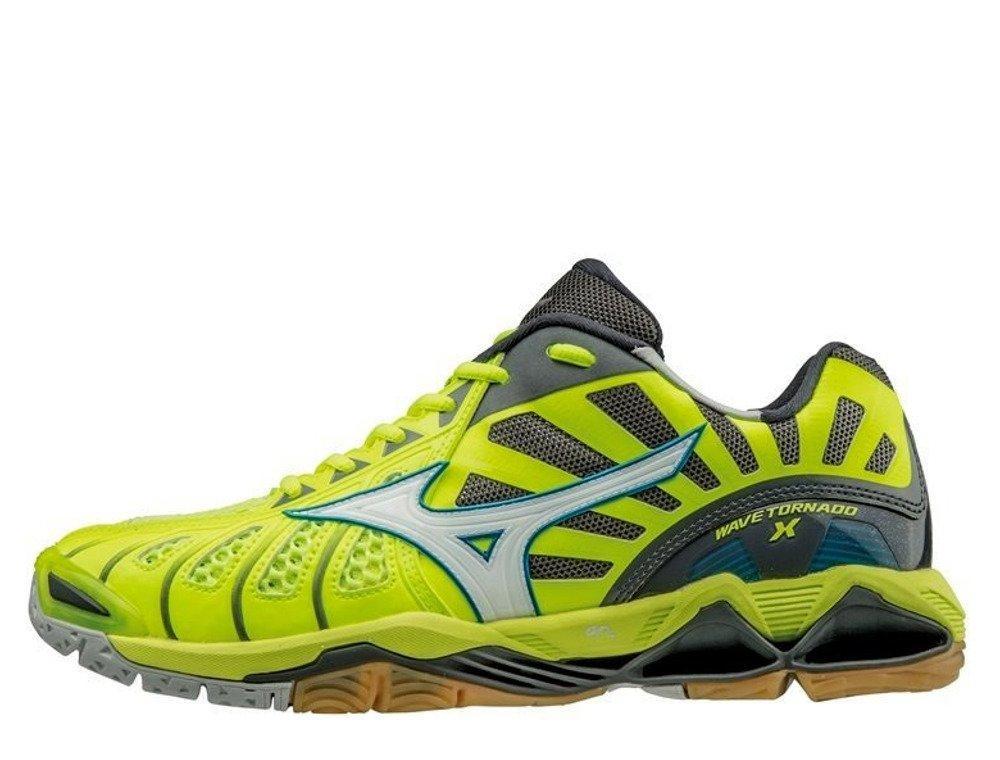 Оригинальные волейбольные мужские кроссовки Mizuno Wave Tornado X -  Sport-Boots - Только оригинальные товары ef779caf5cc