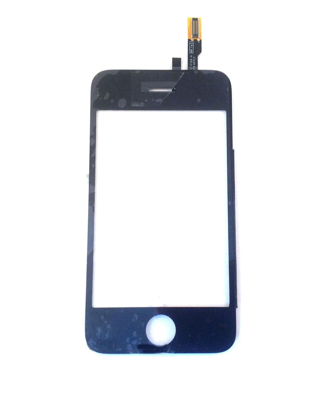 Сенсорный экран Apple iPhone 3GS,черный