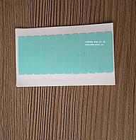 Ленты - скотч для коррекции ленточного наращивания волос, фото 1