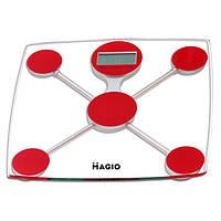 Напольные весы MAGIO MG-301