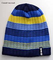 Стильная весенняя шапка, фото 1
