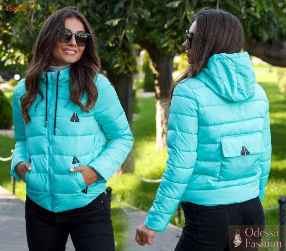 Куртка женская - Интернет магазин   «miss-podium» в Одессе