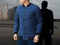 Мужская демисезонная куртка Pobedov Jacket