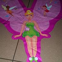 Воздушный фигурный шар фея динь динь 95 см