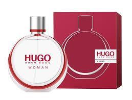 Духи женские Hugo Boss Hugo Woman( Хуго Босс Хуго Вумэн)
