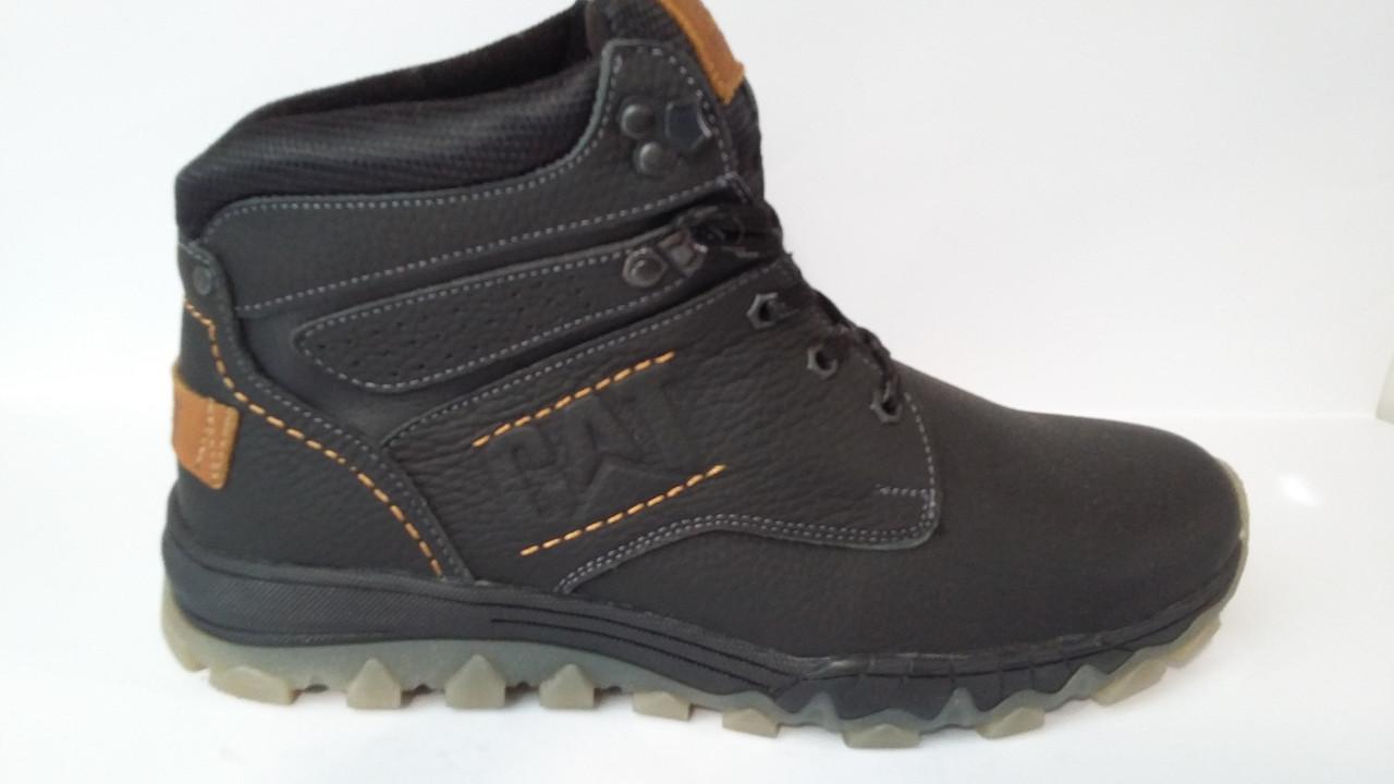 Зимние Мужские Ботинки Caterpilar 42 — в Категории