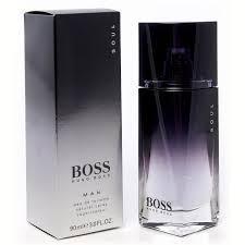 Духи мужские Hugo Boss Boss Soul(  Хуго Босс Босс Соул)