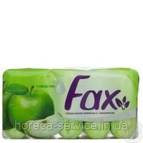 Мыло FAX яблоко 5шт. в ассортименте , фото 2