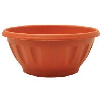 Цветочный горшок «Жанна» (Алеана) 12х6