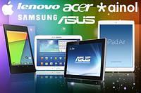 Планшет Apple, Acer, Amazon, Asus, Google, Samsung? Системы Android, Apple, или Windows 8? Какая система лучше и какой планшет выбрать?