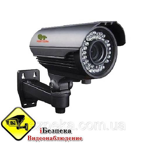 Наружная камера Partizan COD-VF4HQ v1.1