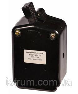 Выключатель ВУ 22-2 Б1