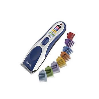 Машинка для стрижки Wahl ColorPro Cordless Clipper 9649-016 домашнего использования