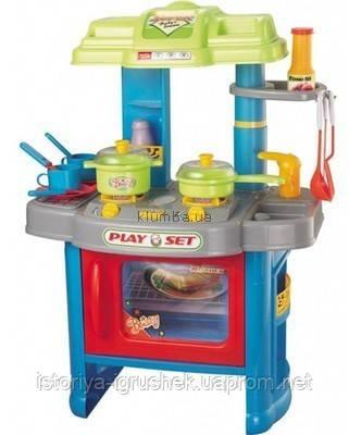 Кухня со звуковыми и световыми эффектами 008-26A, 008-26