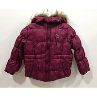 Детская демисезонная куртка Lupilu