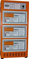 Стабилизатор напряжения тиристорный трехфазный ГЕРЦ 36-3/25/32/40/50/63/80/100/125, (16,5-82,5) кВт)