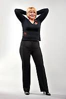 Женские брюки классические (165 модель)