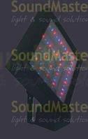 Простой прибор со звуковой активацией New Light ME-106