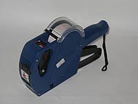 Этикет-пистолет  для нанесение цифр МХ-5500 ручной чернильный Маркировщик