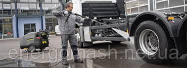 Профессиональные аппараты высокого давления Karcher, купить АВД Керрхер, мойка Керхер Украина