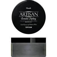 Резина волокнистая для моделирования Artisan Top Gum Nook 100мл