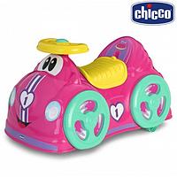 Машинка-каталка Chicco Мир вокруг 07347.01