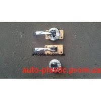 Ручка открывания двери железная ВАЗ 2107, 2121 (крючок)
