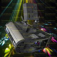 Простой прибор со звуковой активацией Martin PRO MANIA EFX800