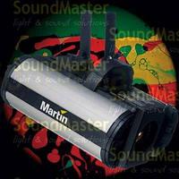 Простой прибор со звуковой активацией Martin PRO MANIA DC3