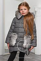 X-Woyz Детская зимняя куртка DT-8249-4