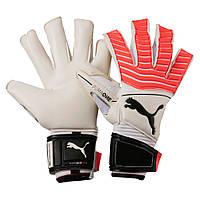 Вратарские перчатки Puma One Grip 17.1  (ОРИГИНАЛ)
