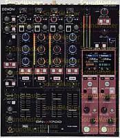 Микшерный пульт для DJ Denon DN-X1700