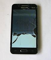 Samsung Galaxy Core 2 G355 Black Оригинал!