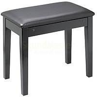 Банкетка Orla Standard Piano Bench BLACK
