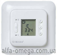 Терморегулятор для электрообогрева и системы теплый пол OCD2-1999
