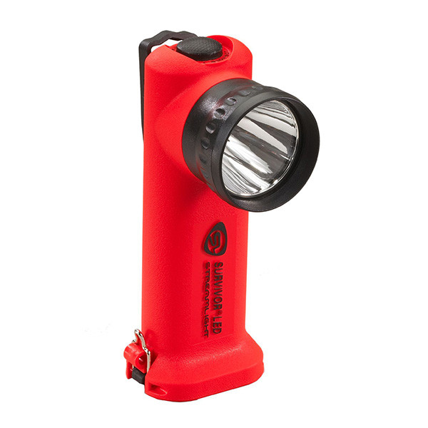 Фонарь Streamlight Survivor LED Orange (ATEX)