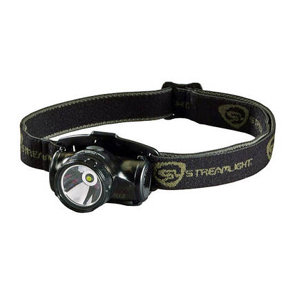 Фонарь Streamlight Enduro Black, фото 2